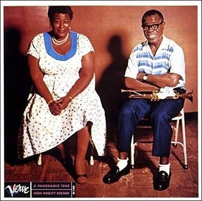 Ella Fitzgerald & Louis Armstrong (엘라 피츠제럴드 & 루이 암스트롱) - Ella And Louis