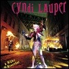 Cyndi Lauper (신디 로퍼) - A Night To Remember