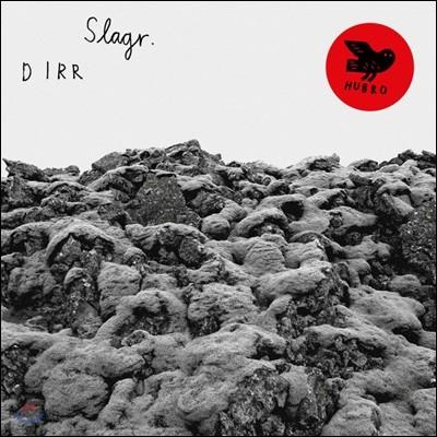 Slagr (슬래가) - Dirr [LP]