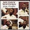 Muddy Waters (머디 워터스) - Folk Singer