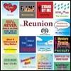 블루스 / 재즈 명곡 모음집 (The Reunion) [SACD Hybrid ]