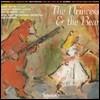 Sian Edwards 클라리넷과 바순을 위한 작품집 - 슈트라우스: 이중 콘체르티노 / 베토벤: 클라리넷 삼중주 (R. Strauss: Duet-Concertino / Beethoven: Clarinet Trio)