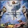 De Profundis / Robert Hollingworth 세바스티안 데 비방코: 미사 예수 승천 - 미사곡 & 모테트 작품집 (Sebastian de Vivanco: Missa Assumpsit Jesus)