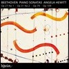 Angela Hewitt 베토벤: 피아노 소나타 7집 - 13번 17번 '템페스트` 25번 30번 (Beethoven: Piano Sonatas Opp.27-1, 31-2, 79, 109)
