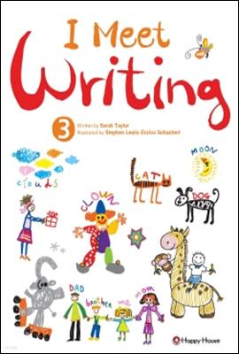 I Meet Writing 3