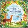 The Four Seasons with music by Vivaldi 비발디 사계 사운드북