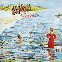 Genesis (제네시스) - Foxtrot [LP]