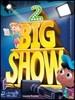 Big Show 2 : Student's Book + CD