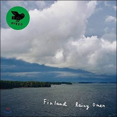 Finland (핀란드) - Rainy Omen [LP]