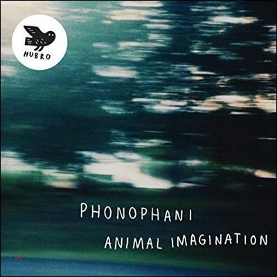 Phonophani - Animal Imagination [2 LP]