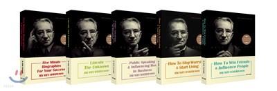 Dale Carnegie Self Improvement Series