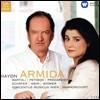 Nikolaus Harnoncourt 하이든: 오페라 '아르미다' (Haydn: Armida) 니콜라우스 아르농쿠르, 빈 콘첸투스 무지쿠스