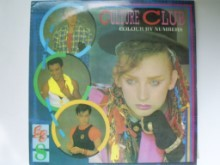 LP(���� ���ڵ�) ���� Ŭ�� Culture Club : Colour By Numbers