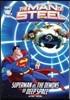 Capstone Heroes(The Man of Steel) : Demons of Deep Space