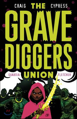 Gravediggers Union Volume 2