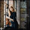 Vilde Frang 바르톡: 바이올린 협주곡 1번 / 에네스쿠: 8중주 (Bartok: Violin Concerto No. 1 / Enescu: Octet) 빌데 프랑