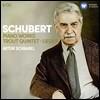 Artur Schnabel 슈베르트: 4개의 즉흥곡, 악흥의 순간, 백조의 노래 외 (Schubert: 4 Impromptus D899 & D935, Moments musicaux D780, Schwanengesang D957) 아르투르 슈나벨
