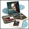 Wilhelm Furtwangler 브람스: 교향곡 전곡, 독일 레퀴엠 - 빌헬름 푸르트뱅글러 (Brahms: The Symphonies, Concertos)