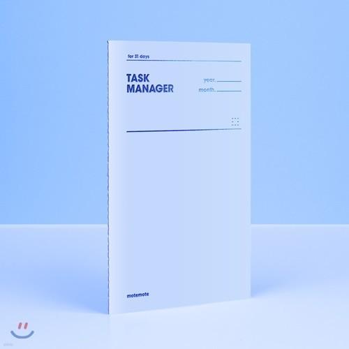 [컬러칩] 태스크 매니저 31DAYS - 세레니티