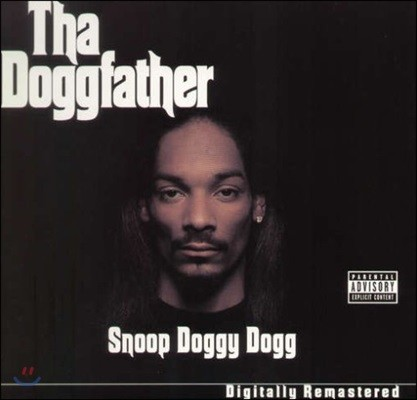 Snoop Doggy Dogg (스눕 독) - Tha Doggfather [2 LP]