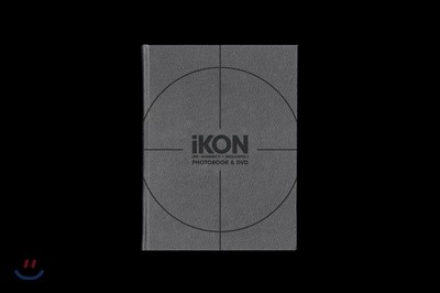 아이콘 (iKON) - iKON 2018 Private Stage Photobook & DVD