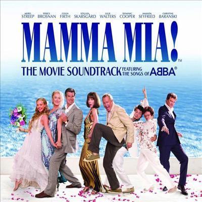 O.S.T. - Mamma Mia! (맘마 미아!)(Gatefold Cover)(2LP)