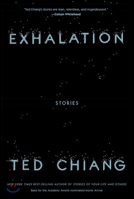 Exhalation : Stories
