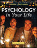 Psychology in Your Life, 3/E