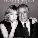 Tony Bennett / Diana Krall - Love Is Here To Stay 토니 베넷 / 다이애나 크롤