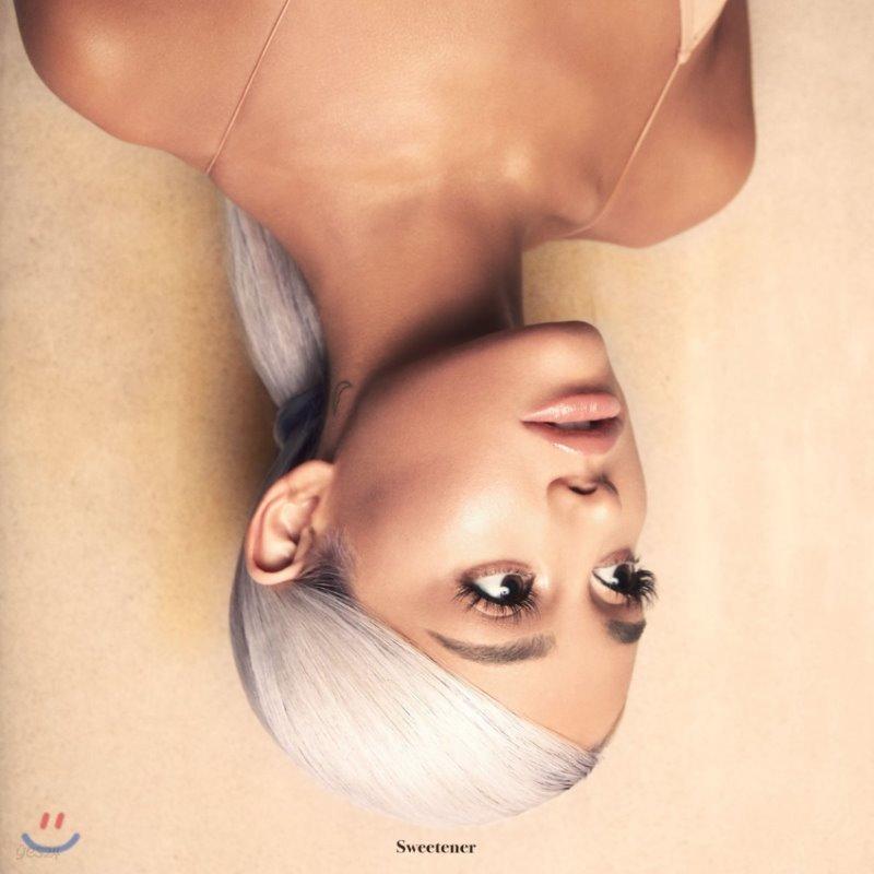 Ariana Grande (아리아나 그란데) - 4집 Sweetener