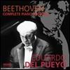 Eduardo Del Pueyo 베토벤: 피아노 소나타 전곡 (Beethoven: Complete Piano Sonatas)