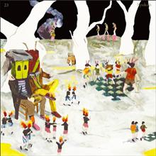 혁오 (HYUKOH) - 23 (Japan Licensed Edition) (2LP) (한정생산반)