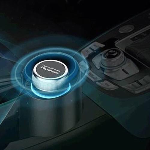 JW중외제약 피톤케어 고급 차량용 방향제 피톤치드 디퓨저