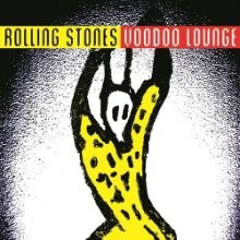 [주로파] Rolling Stones / Voodoo Lounge (일본반CD)