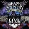 Black Country Communion - Live Over Europe (2CD)