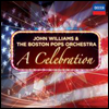 John Williams & The Boston Pops: A Celebration (2CD) - John Williams