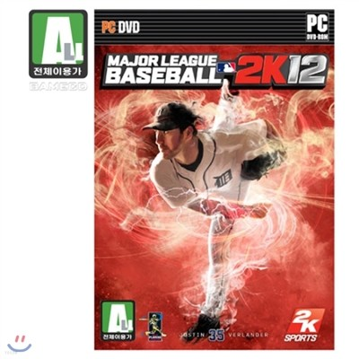 [PC]MLB 2K12 선주문판매