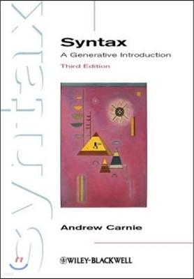 Syntax, 3/E