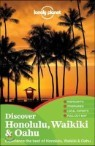 Lonely Planet Discover Honolulu Waikiki & Oahu
