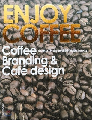 Enjoy Coffee - Coffee Branding & Cafe Design