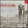 Michel Plasson 베를리오즈: 이탈리아의 해롤드 (Berlioz: Harold En Italia) 미셸 플라송