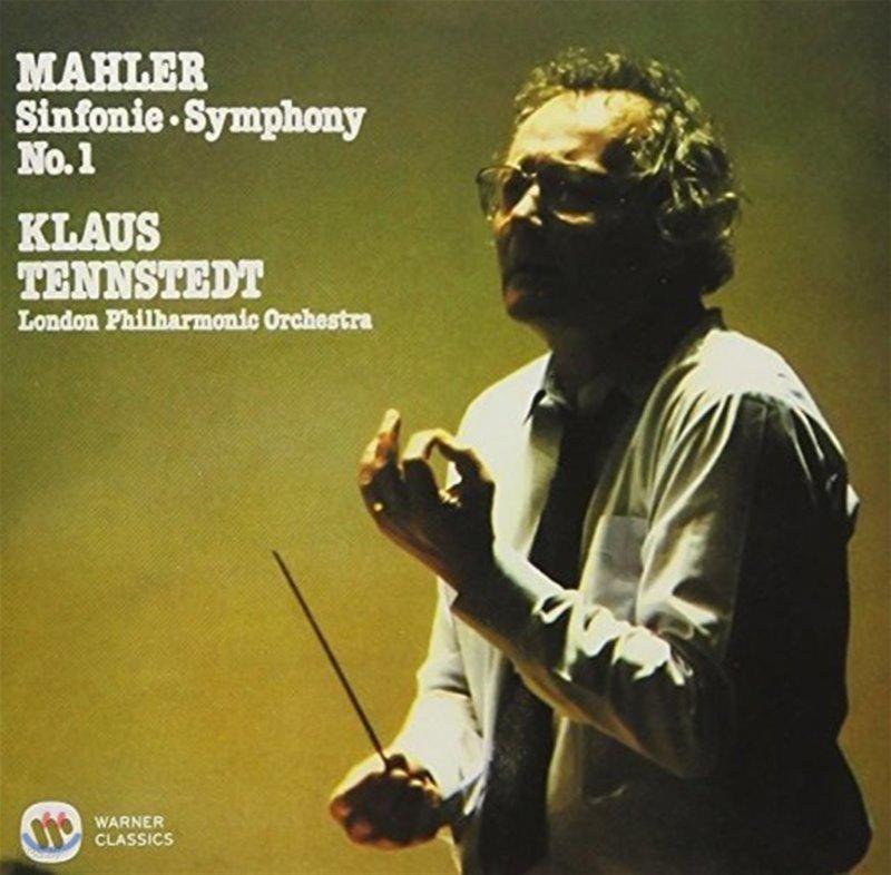 Klaus Tennstedt 말러: 교향곡 1번 (Mahler: Symphony No.1) 클라우스 텐슈테트