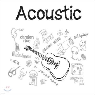 어쿠스틱 팝 모음집 1집: Acoustic