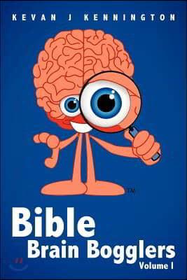 Bible Brain Bogglers