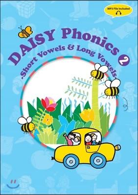 데이지 파닉스(Daisy Phonics) 2