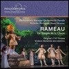 Nicholas McGegan 라모: 오페라 '영광의 사원' [1745년 초판 최초 녹음] (Rameau: Le Temple de la Gloire) 니콜라스 맥기건, 필하모니아 바로크 오케스트라