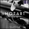 Sami Junnonen 모차르트: 플루트 사중주 전곡집 (Mozart: Flute Quartets)
