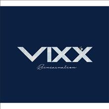빅스 (VIXX) - Reincarnation (CD+DVD) (초회한정반)