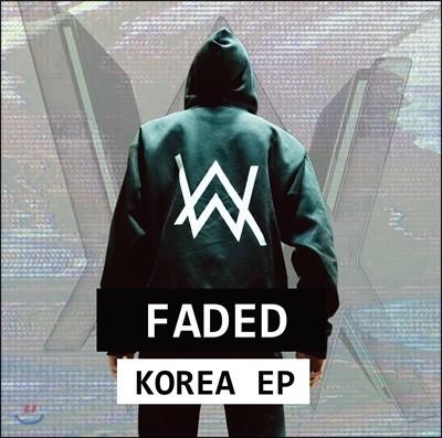 Alan Walker - Faded 알렌 워커 [Korea EP]