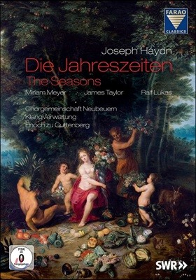 Enoch zu Guttenberg / Miriam Meyer 하이든: 오라토리오 '사계' (Haydn: The Seasons)